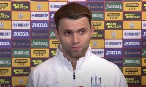 Агент запропонував турецькому клубу підписати Караваєва