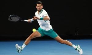 Визначилися півфіналісти тенісного турніру на Олімпіаді-2020