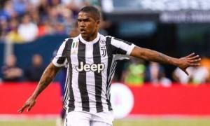 Коста: Я не вів переговори з іншими клубами, хочу залишитися в Ювентусі