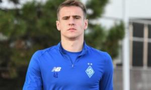 Бєсєдін: Нарешті тренуюся з Динамо