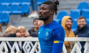 Динамо хоче продати Кадірі та підписати нового опорника
