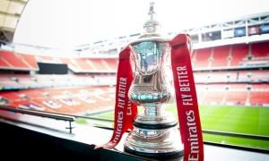 Арсенал з труднощами переміг Лідс в 1/32 фіналу Кубка Англії