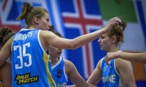 Україна перемогою завершила матч на чемпіонаті Європи