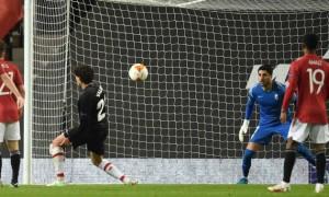Манчестер Юнайтед - Гранада 2:0. Огляд матчу