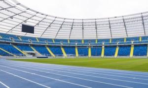 Збірна України зіграє з Польщею без глядачів