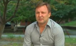 Калітвінцев: Один раз Леоненко випив, коли не можна було, і я вигнав його з команди