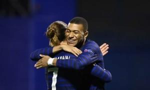 Хорватія - Франція 1:2. Огляд матчу