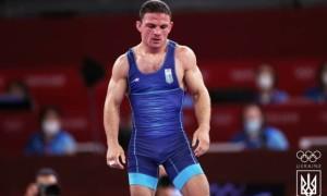Теміров втратив бронзу на Олімпіаді