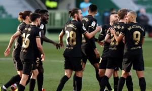 Барселона - Сельта: Де дивитися матч Ла-Ліги