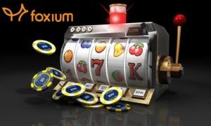 Foxium GAMES. Обзор провайдера от vse-cazino.top