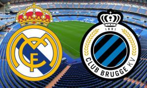 Реал - Брюгге: онлайн-трансляція матчу Ліги чемпіонів