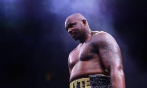 Вайт: Чісорі потрібні нормальні тренери з боксу