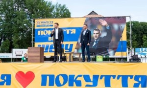 Шевченко – брехун, лицемір і просто аморальна людина – журналіст