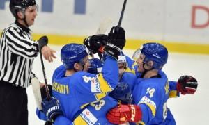 Україна розгромила Естонію та здобула бронзу молодіжного чемпіонату світу