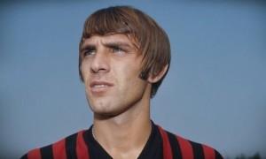 Помер легендарний гравець Мілана