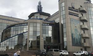 УАФ готова допомогти Реброву з розірванням контракту