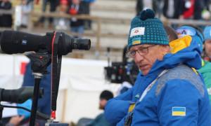 Санітра пояснив причину невдач українців на чемпіонаті Європи
