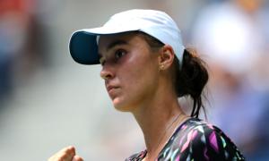 Калініна пробилася у фінал турніру в Чехії