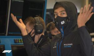 Формула-1 скасувала дві практики на Гран-прі Німеччини