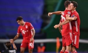 Ліон - Баварія 0:3. Огляд матчу