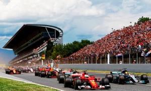 Керівництво Гран-прі Іспанії підписало контракт з Формулою-1