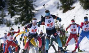 Кубок світу: Де дивитися онлайн чоловічий спринт у Ансі