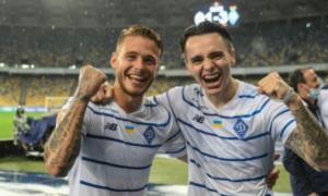 Лєднєв: Стояв вибір між Динамо і Шахтарем
