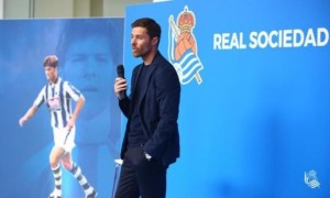 Алонсо очолив другу команду Реал Сосьєдада