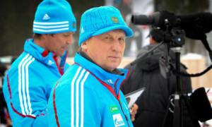 До збірної Росії вирішили запросити іноземних тренерів