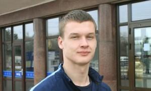 Українця визнали найкращим форвардом чемпіона Білорусі