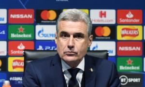 Каштру: Маємо показати Вольфсбургу свій футбол