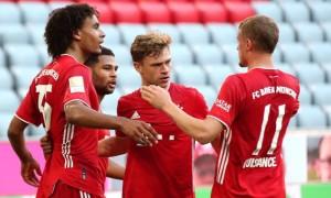 Баварія перемогла Боруссію М у 31 турі Бундесліги