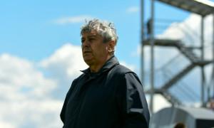 Луческу - найкращий тренер 26 туру УПЛ