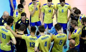 Збірна України впевнено обіграла Фінляндію в 4 турі Золотої Євроліги