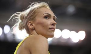 Саладуха виграла бронзу Чемпіонату Європи в приміщенні