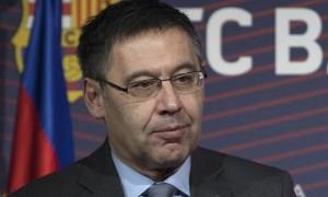 У Бартомеу конфлікт з кількома віцепрезидентами Барселони