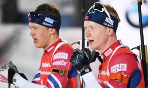 Збірна Норвегії оголосила склад на чемпіонат світу-2020