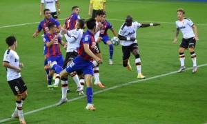 Ейбар – Валенсія 1:0. Огляд матчу