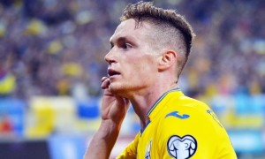 Читачі Чемпіона визначили найкращого гравця матчу Україна - Сербія