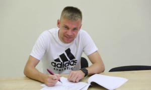 Пюнік з Шевчуком зіграв внічию з Шкупі у Лізі Європи