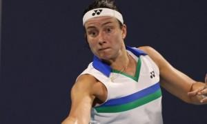 Визначилася суперниця Костюк у фіналі кваліфікації турніру в Мадриді