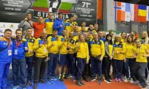 Збірна України з боксу оголосила склад на ліцензійний турнір в Лондоні