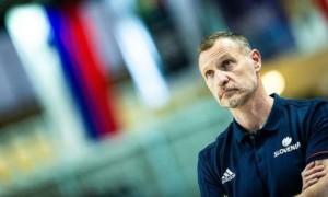 Суперник українців на Євробаскеті звільнив тренера