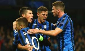 Маліновський вийде в старті Аталанти на матч Серії А