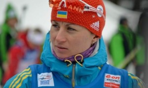 Став відомий склад збірної України на жіночий спринт в Ансі