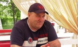 Поворознюк - про президента ПФЛ Макарова: Му-му - воно і в Африці Му-му
