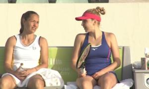 Бондаренко і Кіченок покинули парний турнір в ОАЕ