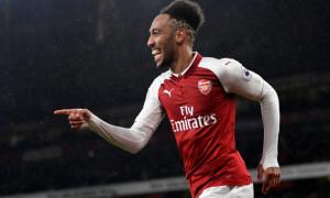 Обамеянг узгодив новий контракт з Арсеналом