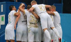 Колос заперечив інформацію про участь клубу в договірних матчах
