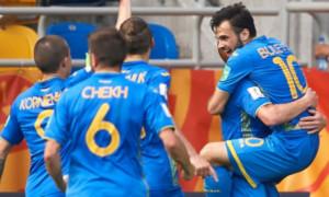 Алієв: Україна є фаворитом фіналу